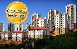 İnşaat patronları TÜİK konut satış istatistiklerini değerlendirdi!