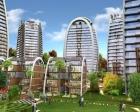 Central Park Bakırköy Ağaoğlu Projesi!