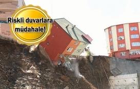 İlçe ilçe yarım kalan inşaatlar tespit ediliyor!