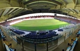 Türkiye'deki stadyumlara 11 milyar lira harcandı!