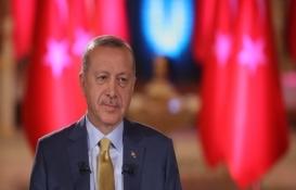 Cumhurbaşkanı Erdoğan'dan Ekrem İmamoğlu'na Kanal İstanbul cevabı!