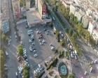 Fatih'teki deprem toplanma alanı mahkemelik!