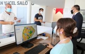 Ataşehir'de iki mahalle için İmar Bilgilendirme Ofisi açıldı!