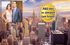 Türk yatırımcıları ABD emlak piyasasına yöneldi!