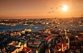 İstanbul'da 31.1 milyon TL'ye icradan satılık 3 ev!