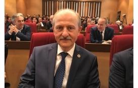 Hasan Suver: Geleceğin güçlü Türkiye'si için güçlü şehirleri hep birlikte oluşturacağız!