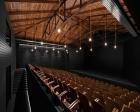 Demir Demirgil Tiyatro Salonu restore edildi!