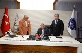 Kayseri'ye yeni müze müjdesi!