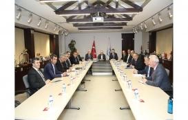 Kayseri Büyükşehir 2020 yatırımları masaya yatırıldı!