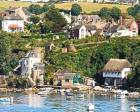 İngiltere'deki yaklaşık 300 hektarlık bir sahil köyü satışa çıkarıldı!