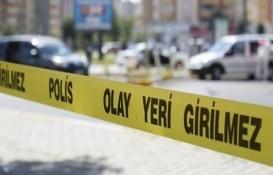 Afyonkarahisar'da arazi kavgası: Eski muhtar kayınbiraderini öldürdü!