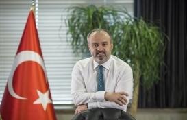 Bursa Büyükşehir'in Akıllı Şehir ve Kentsel Dönüşüm projelerine hibe desteği!