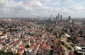 Ataşehir Yenisahra imar planı askıya çıktı!