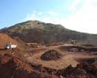 Sivas'ta icradan 3.2 milyon TL'ye Manganez maden sahası!