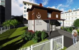 Başakşehir'e 3 yeni aile sağlığı merkezi geliyor!