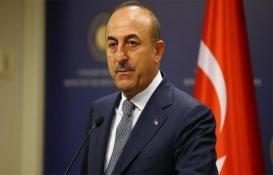 Mevlüt Çavuşoğlu: Türkiye, Malta'da yatırımlar bakımından ikinci sırada!