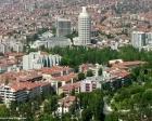 Ankara ili Çankaya ilçesi 'nde satılık arsalar!