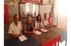 Manisa Yunusemre'de kentsel dönüşüm derneği kuruldu!