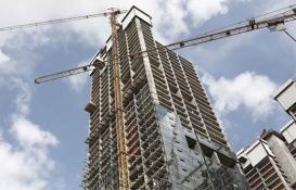 ABD'de inşaat sektörü açık iş sayısı Eylül ayında azaldı!