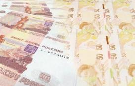 Türkiye-Rusya Yatırım Fonu'ndan projelere 1 milyar dolar!