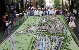 Konya Zermeram'da teslimler 2019'da!