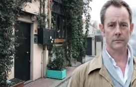 İngiliz ajan Le Mesurier'in evi ilk defa görüntülendi!