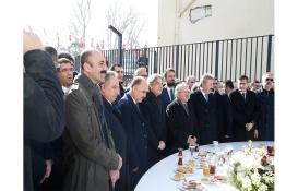 Kayseri Tarihi Meryem Ana Kilisesi binası kütüphane oldu!