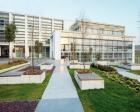 Özyeğin Üniversitesi ScOLa binası 200 bin dolar tasarruf sağlayacak!