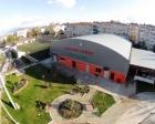 Muharrem Candaş Spor Salonu açıldı!