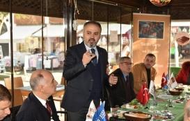 Bursa'nın en önemli sorunlarından biri kentsel dönüşüm!