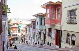 Balat'ta ev fiyatları ortalama 498 bin TL oldu!