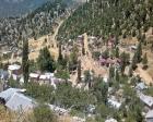 Antalya Gündoğmuş'daki mermer ocağına ÇED gerekli değildir raporu verildi!