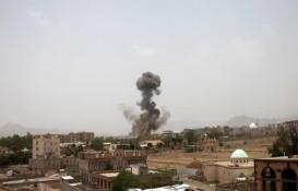 Yemen'in yeniden imar sürecinin önü açıldı!