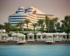 Titanic Hotels'den Kemer ve Hamburg'a yeni oteller geliyor!