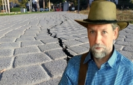 Deprem uzmanı Hoogerbeets'ten korkutan İstanbul deprem tahmini!