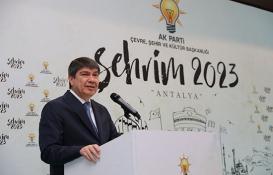 Antalya mega projelerle marka kent oluyor!