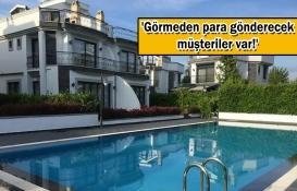 Şile ve Tuzla'da kiralık villa tarzı evlere talep yüksek!