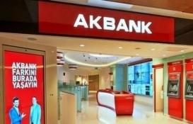 Akbank peşinatsız konut kredisi faizleri ne kadar?