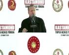 Kastamonu'da toplu açılış töreni düzenlendi!