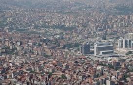 İstanbul'da 28.8 milyon TL'ye icradan satılık 9 gayrimenkul!