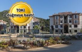 TOKİ'den Silivri'ye yeni 1.839 konut geliyor!