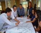 Akgedik TOKİ projesinin hazırlıkları sürüyor!
