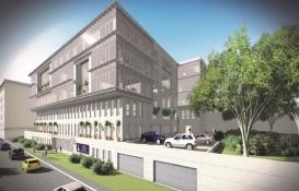 İzmir Konak'a yeni hizmet binası inşa ediliyor!