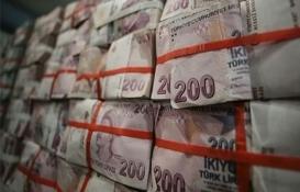 Bütçe mayısta 17.3 milyar lira açık verdi!