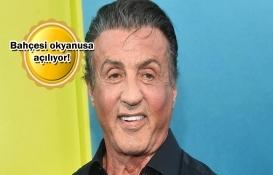 Sylvester Stallone 35.4 milyon dolara ev aldı!