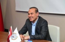 Adana Büyükşehir'in vizyon projeleri tanıtıldı!