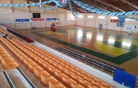 İkitelli'ye yeni spor kompleksi inşa edilecek!
