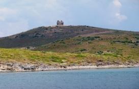 Balıkesir Büyük Maden ve Küçük Maden Adaları korunacak!