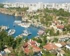 Antalya'da ev fiyatları İstanbul'a meydan okuyor!