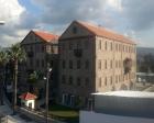 108 yıllık İzmir Eski Un Fabrikası dönüşecek!